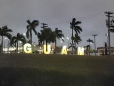 Guam to prioritize Taiwan market when tourism reopens