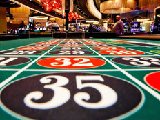 Pohnpei could again offer a casino option for tourists