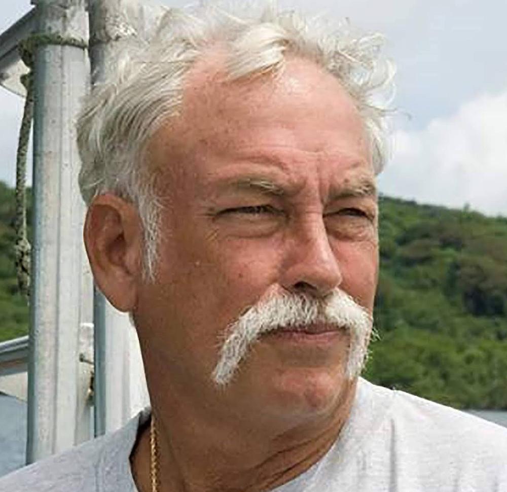 Bill Acker