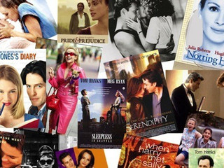The movies in my mind