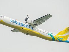 Cebu Pacific cuts Guam-Manila service