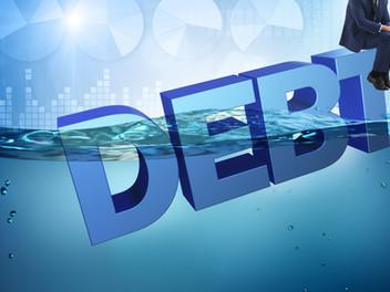 Guam public debt up $2.6 billion