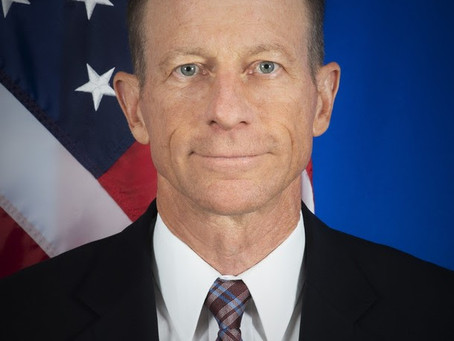 US advances engagement in Indo-Pacific to counter China's threat