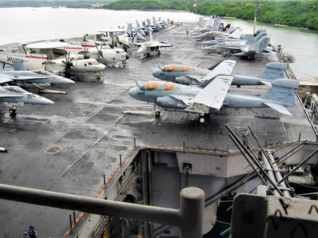 11,000 troops to participate in Valiant Shield exercise