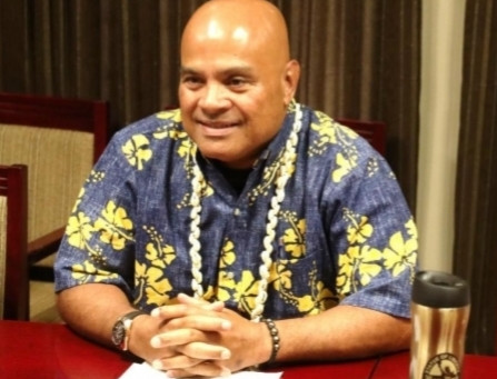 Panuelo: FSM now fully prepared to deal with Covid-19 pandemic