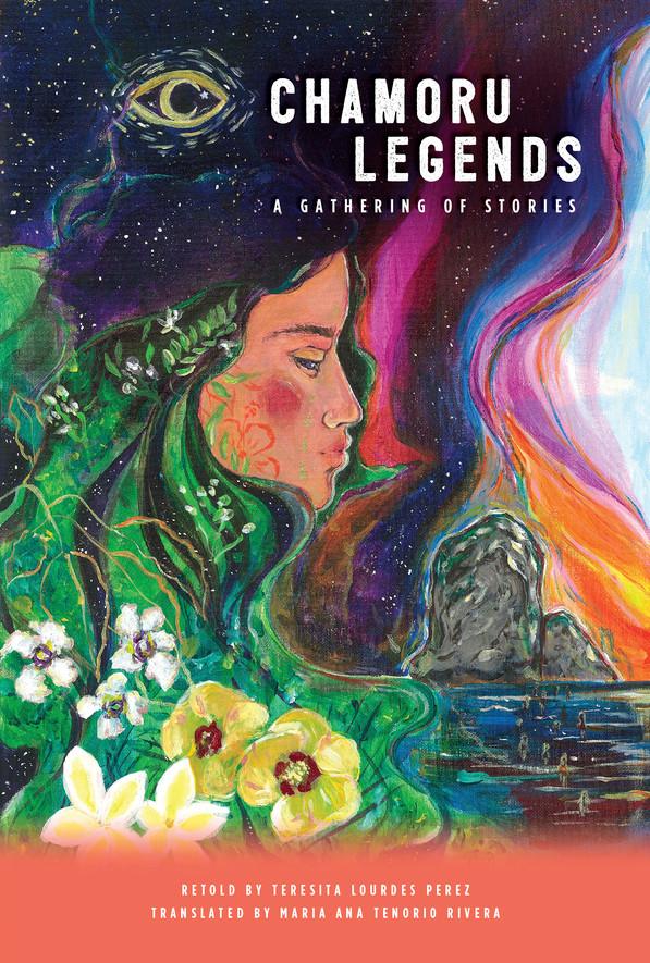Chamoru Legends