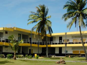 $350M proposed for school repairs in insular territories