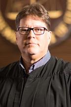 Judge Michel Bordallo