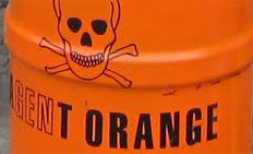 Agent Orange survivors seeking to fly back to Guam