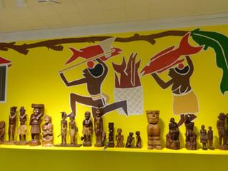 'Island Objects' showcase Micronesian art in Florida