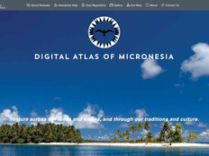 Digital Atlas of Micronesia advances FSM data beyond Guam, Hawaii