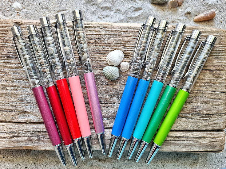 Kugelschreiber Kiesel