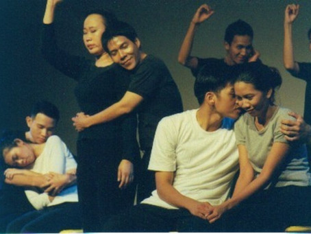 The Lovely madness Bangkok by Theatre8x8