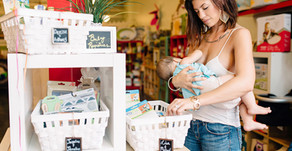 Did You Think It's Legal to Breastfeed Anywhere? You'd be Surprised