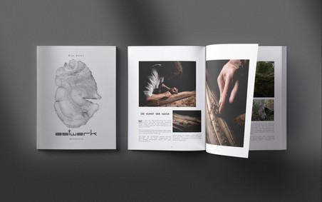 Alexander Graf Fotografie & Grafik Wuppertal Astwerk Lichtobjekte Katalog #1