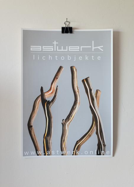 Alexander Graf Fotografie & Grafik Wuppertal Astwerk Lichtobjekte Poster Plakat