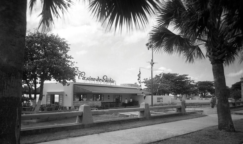 CASINO DE GÜIBIA