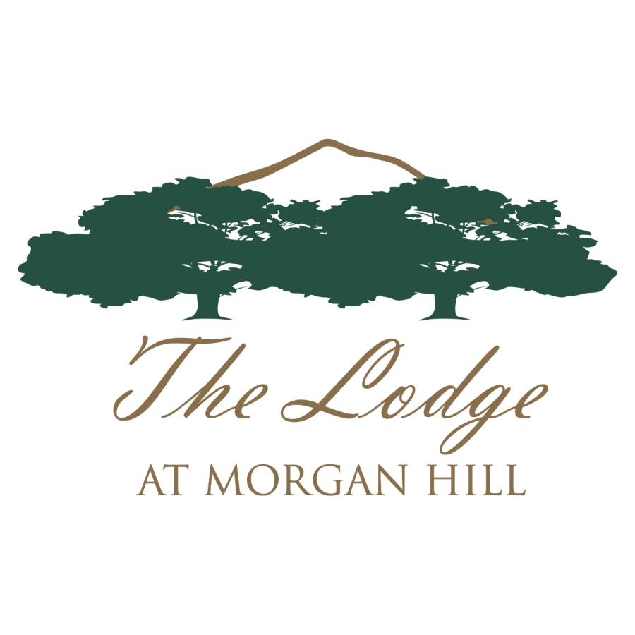 The Lodge at Morgan Hill logo