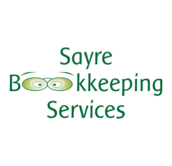 Laurie Sayre Bookkeeping Services logo