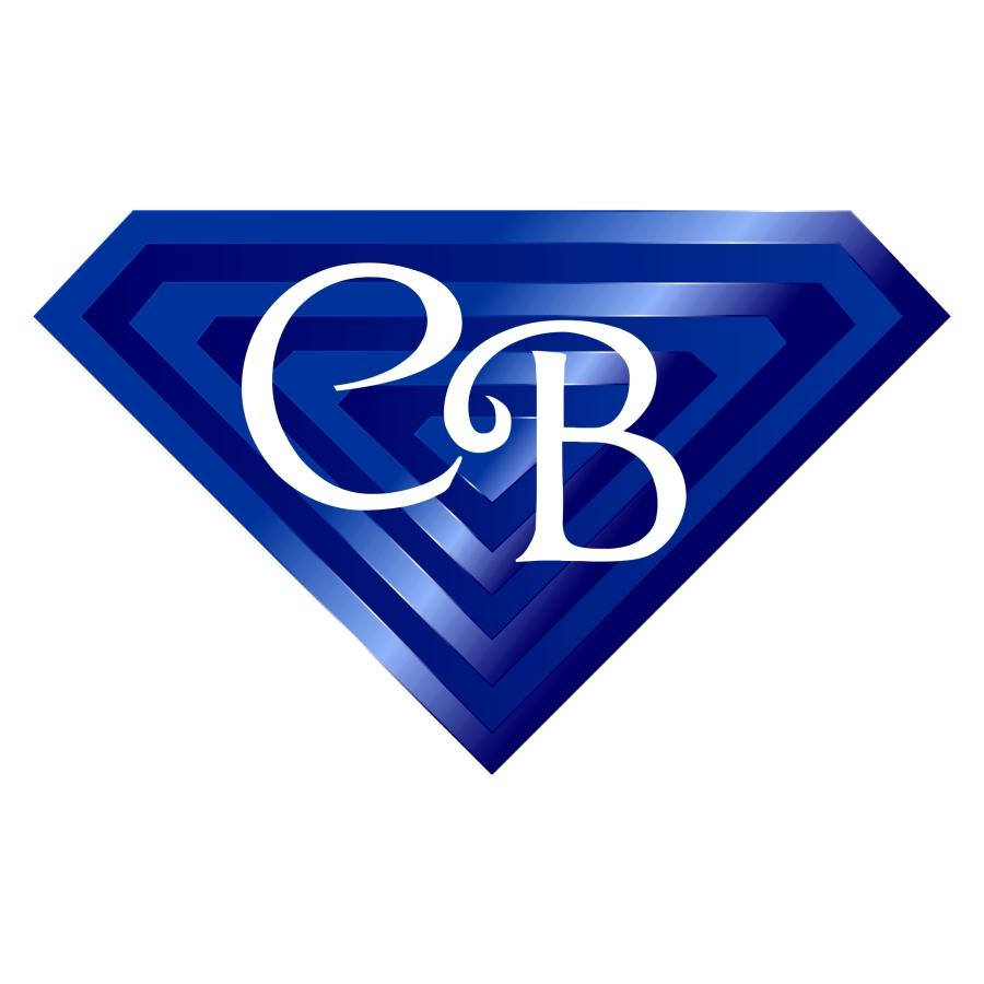 Crystal Blue Icon logo
