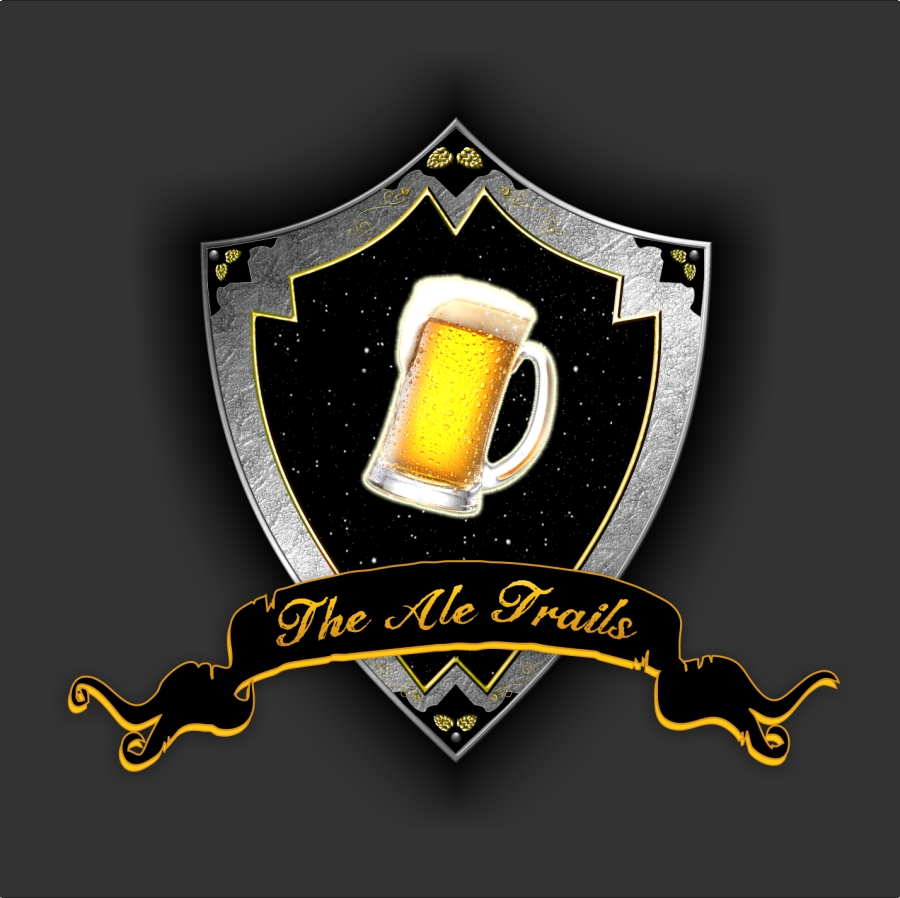 The Ale Trails logo