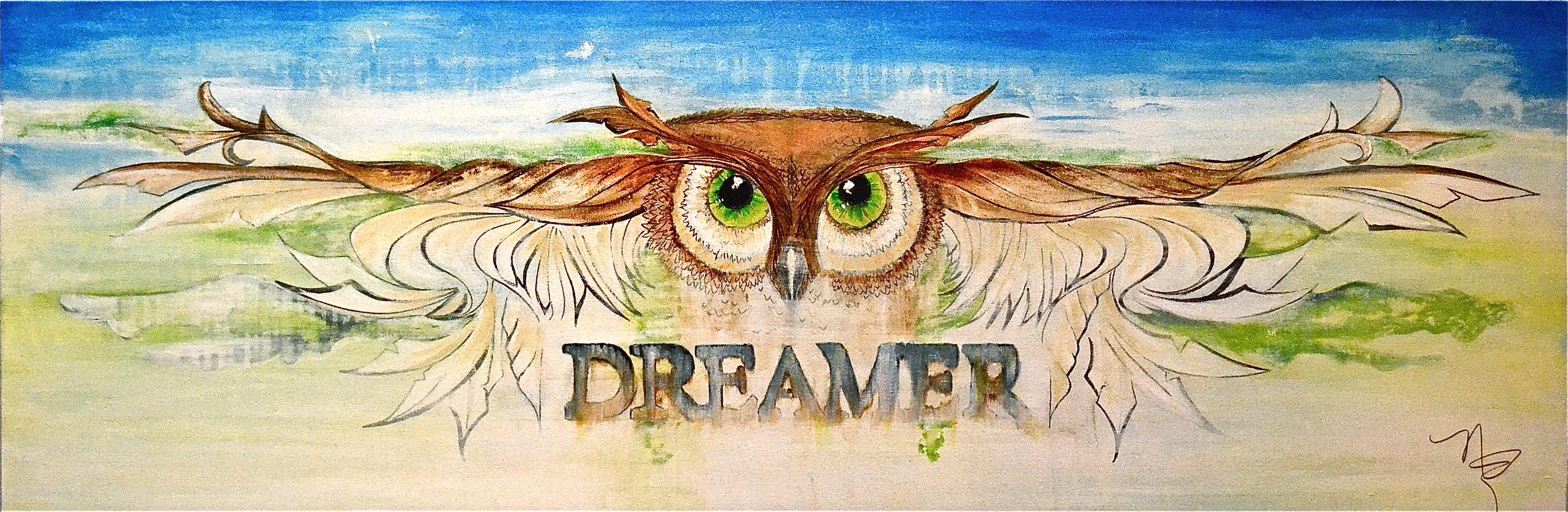 DREAMER_NGalloway