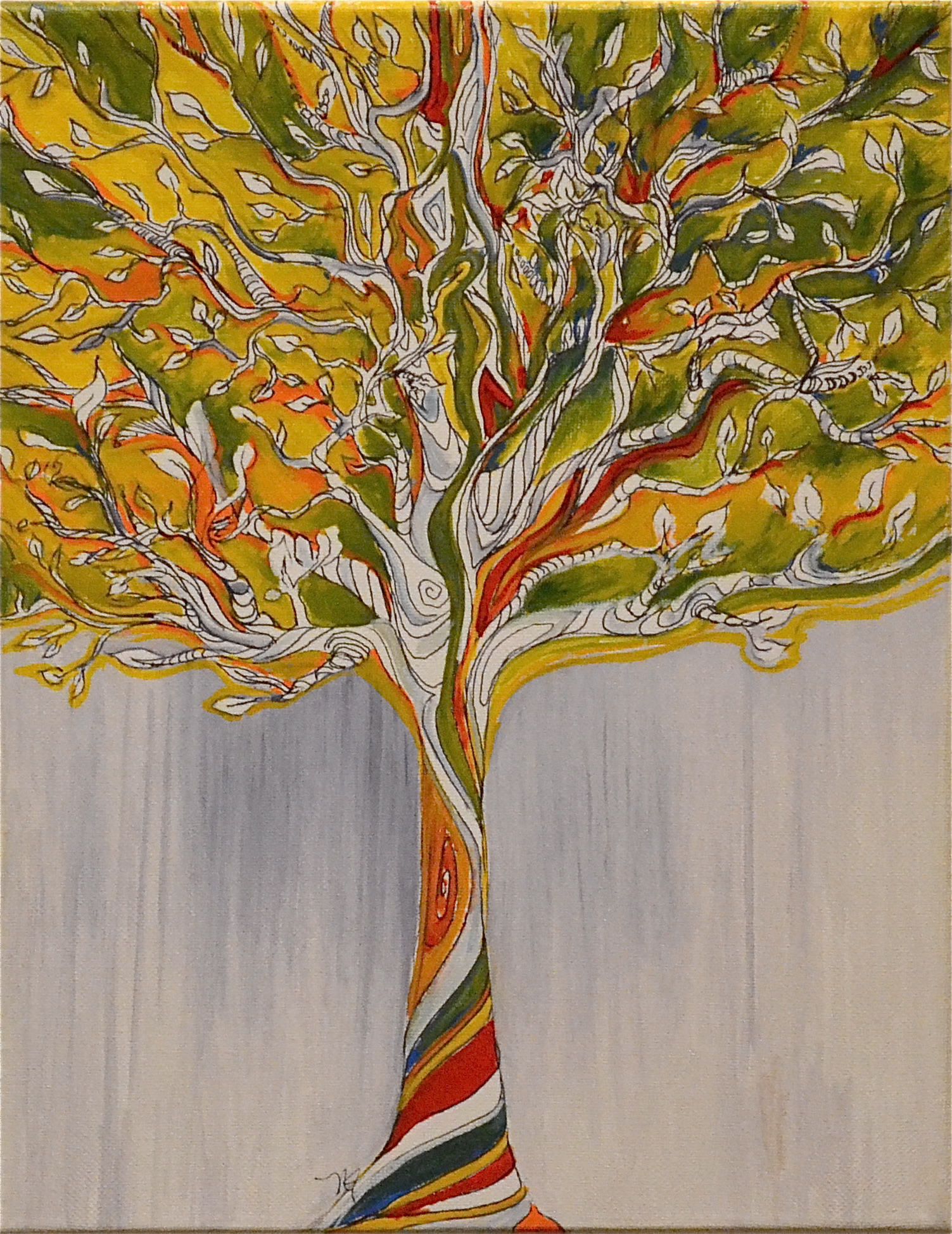 The Dreamer Tree_NGalloway