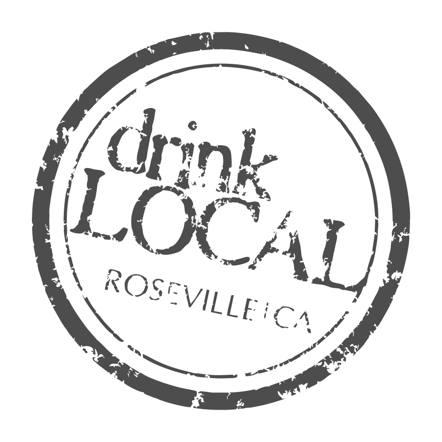 DRINK LOCAL logo