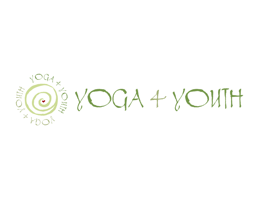 Yoga 4 Youth logo