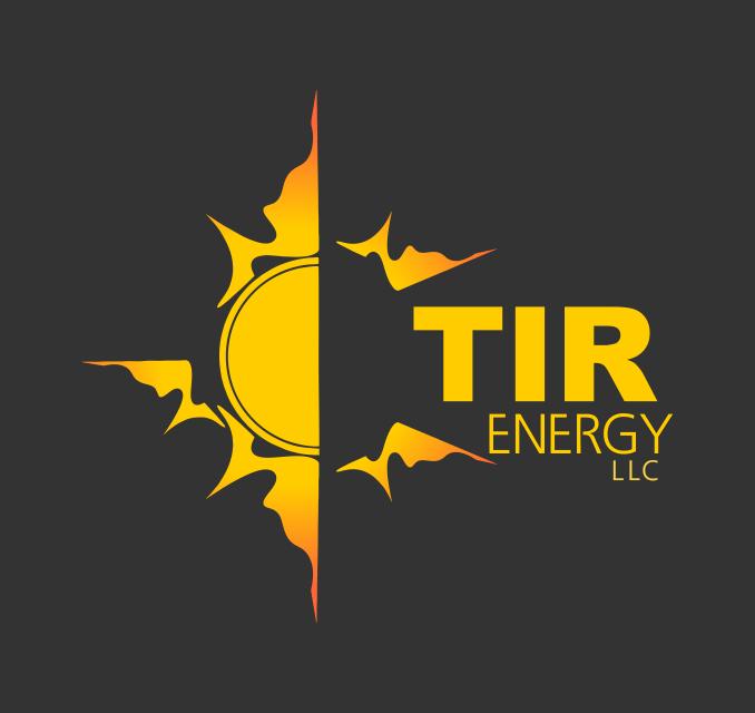 TIR ENERGY logo
