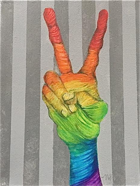NG Pride & Peace