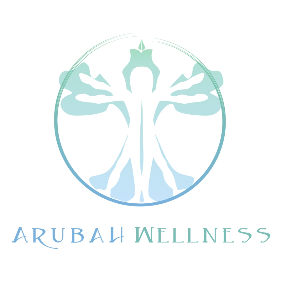 Arubah Wellness logo