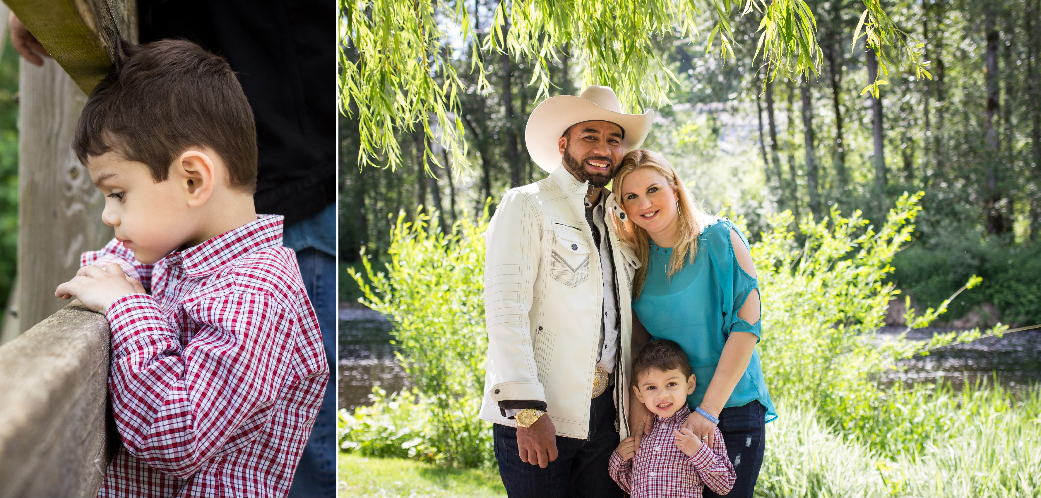 Family Photography in Bothell
