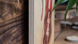 Wood, Metal, Canvas or Acrylic?