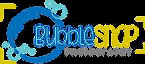 BubbleSnap Photography logo