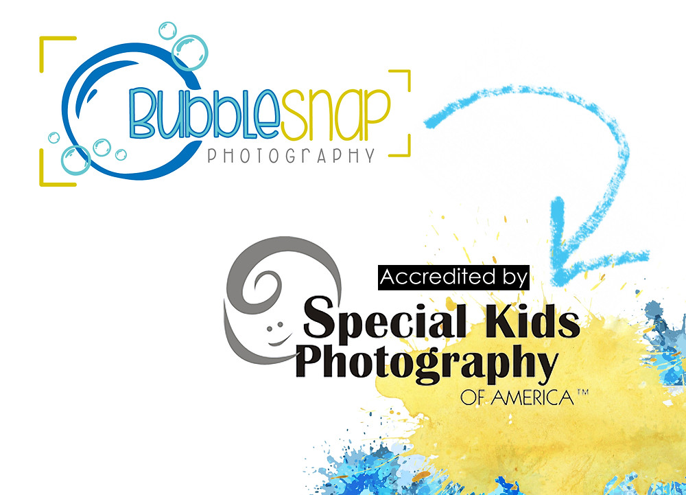 BubbleSnap Photography, Special Kids Photography