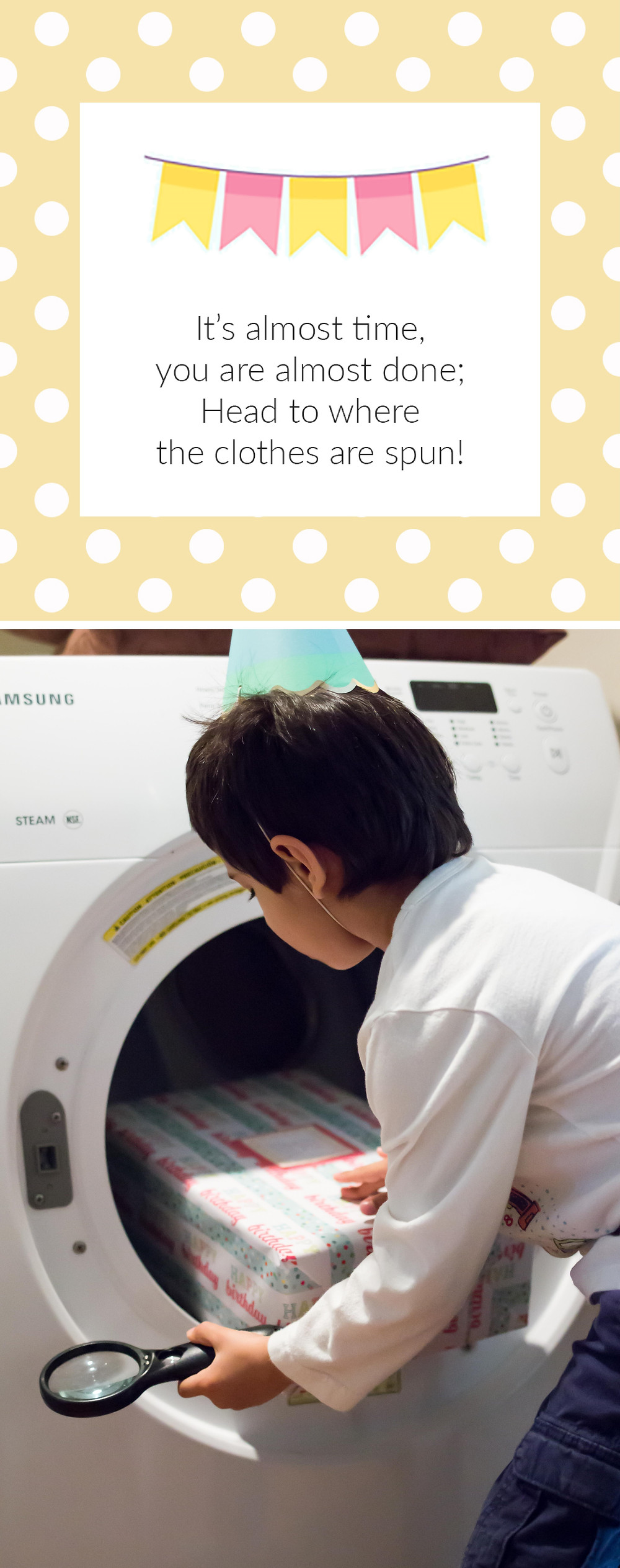 washer or dryer?