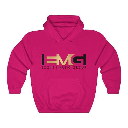 EMG Unisex Heavy Blend™ Hooded Sweatshirt