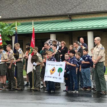 Kiwanis Annual Memorial Day Parade