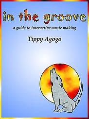 In the Groove - interactive Music making for kids