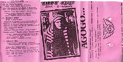 Soul-o-Works by Tippy Agogo