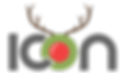 Icon Christmas Logo (antlers).png
