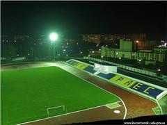 спортивний комплекс РАЕС «Ізотоп»