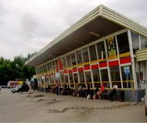 Автостанція