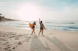 Book Now Surf Getaways