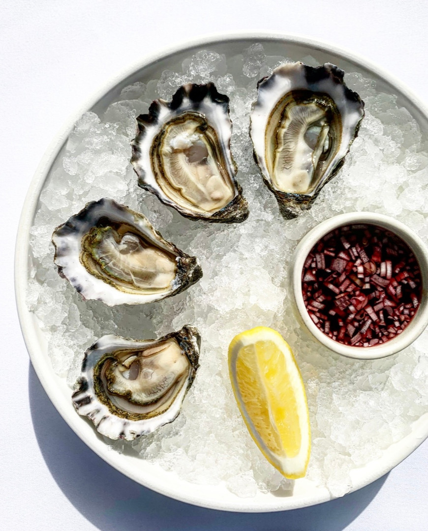 Oysters at Rick Stein at Bannisters.jpg