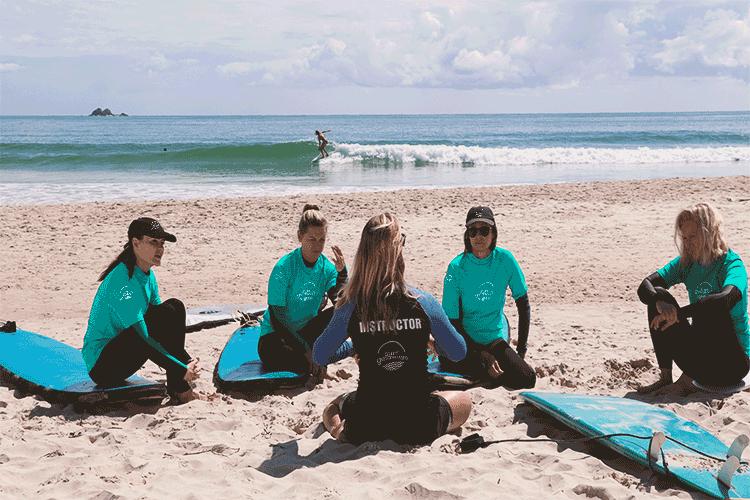Surf-Clinics