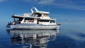 Maavahi boat