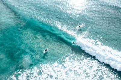 Surfers at Mollymook Beach 2.jpg