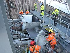 Bilde av industrielt vedlikehold